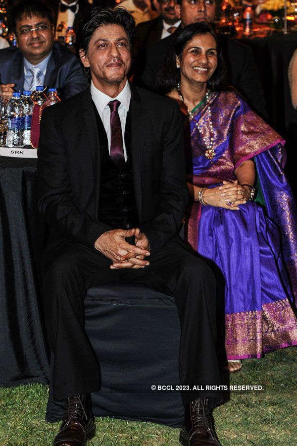 Times Now NRI Awards '15