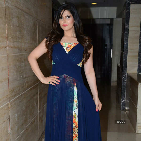 Celebs at Ritika Bharwani Fashion Preview