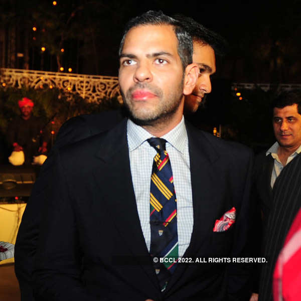 Kunal, Naina's reception