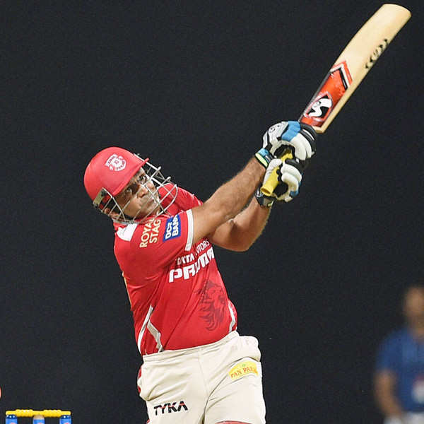 IPL 2015: KXIP vs MI