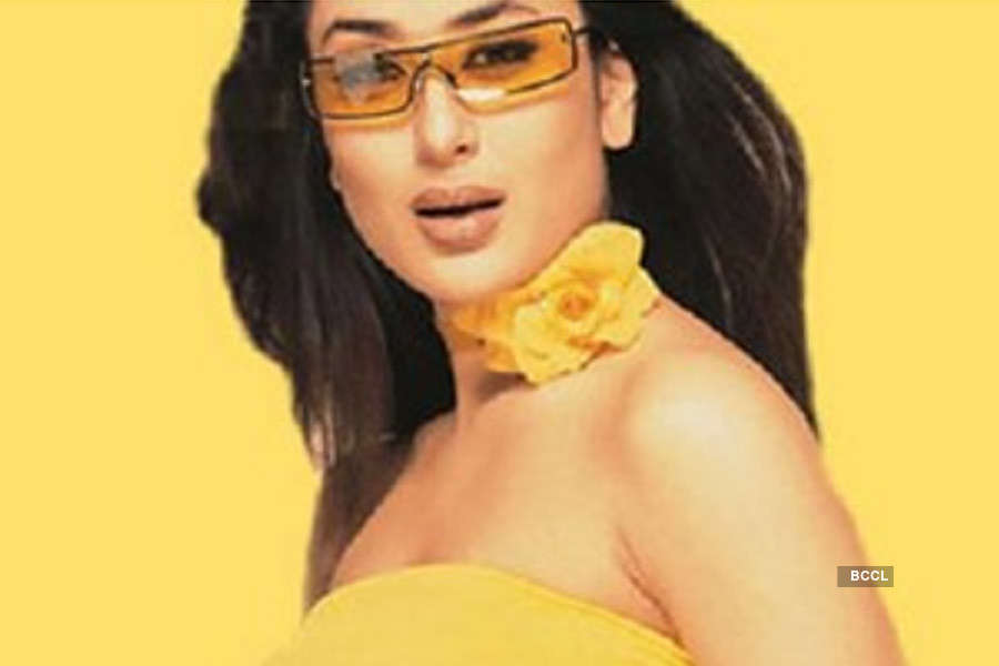 25 worst fashion trends started by Bollywood films