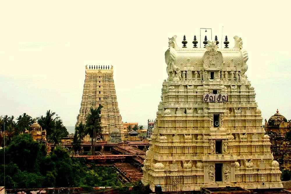 Rameshwaram, Tamil Nadu
