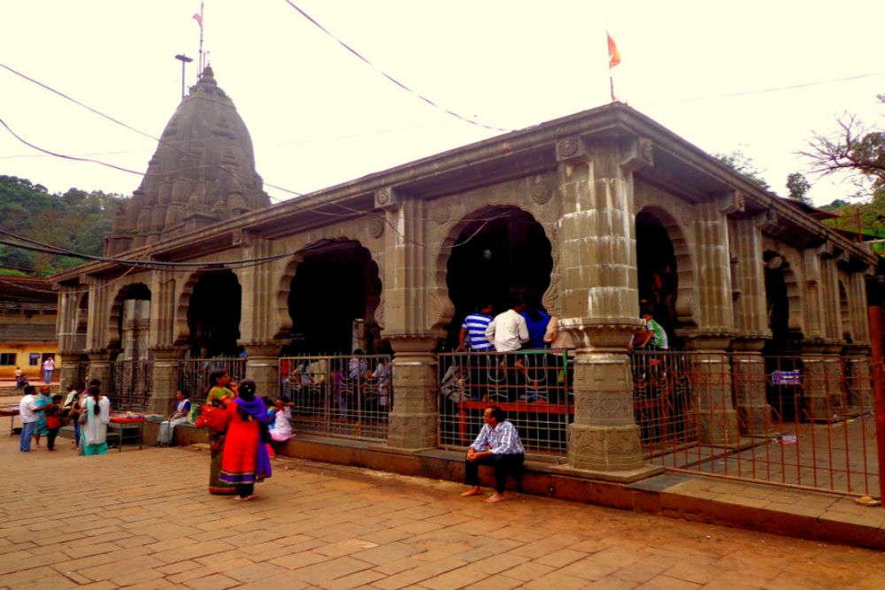 Bhimashankar, Maharashtra