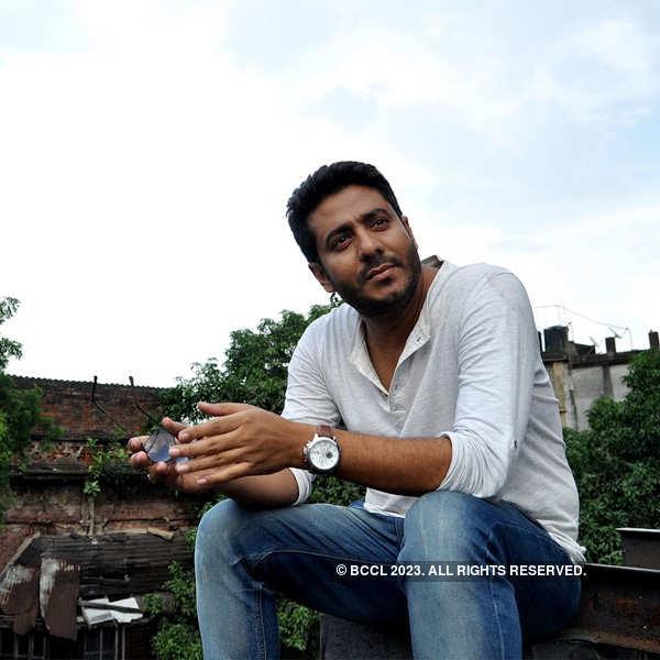 Calcutta Times Most Desirable Men 2014
