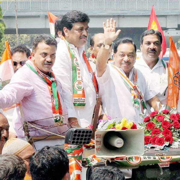 Maha Bypoll: Shiv Sena's Trupti Sawant defeats Narayan Rane