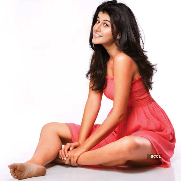 Chennai Times Most Desirable Women 2014