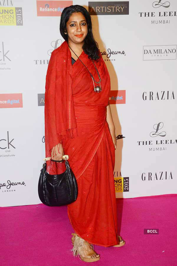 Grazia Young Fashion Awards