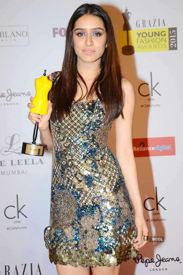 Grazia Young Fashion Awards