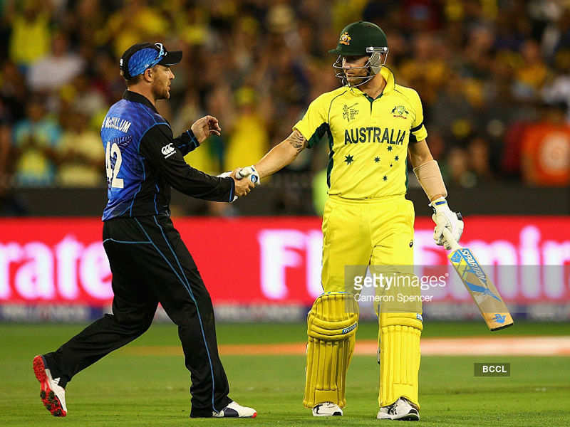 Gestures of Respect in Sports