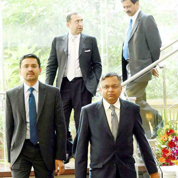 TCS bonanza: Rs 2,628cr bonus for staffers