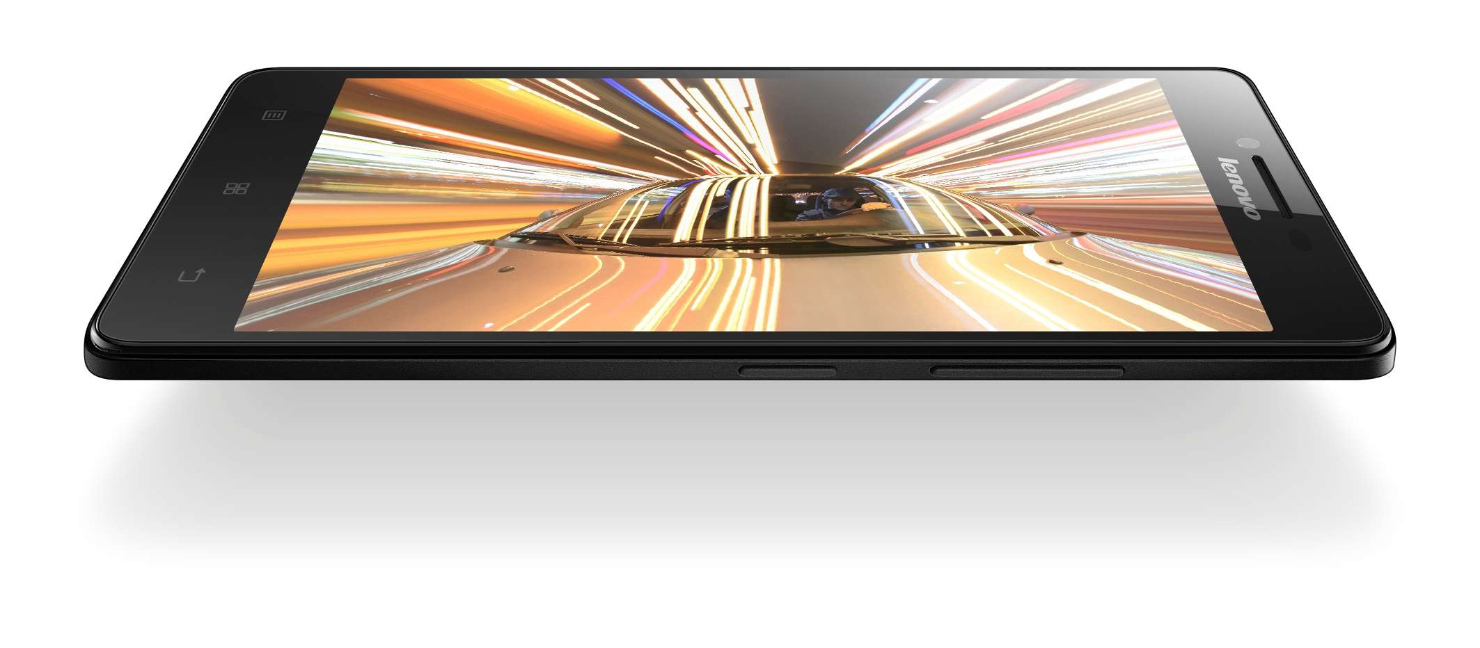 Lenovo Lenovo Launches A6000 Plus At Rs 7499