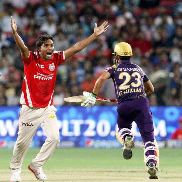 IPL 2015: KKR vs KXIP