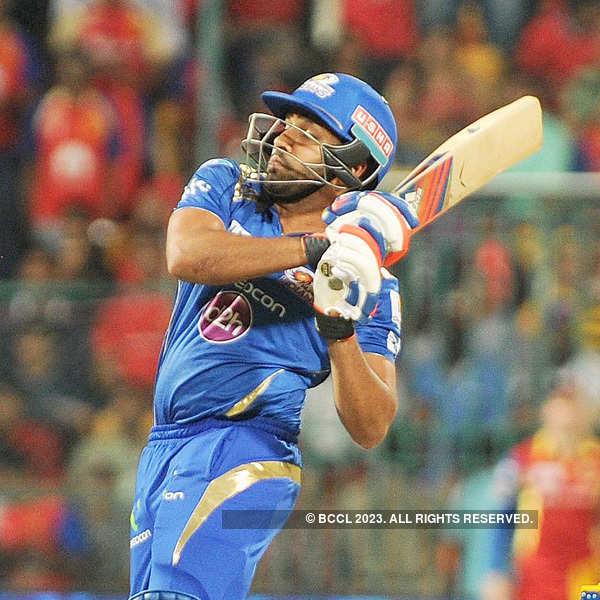 IPL 2015: MI vs RCB