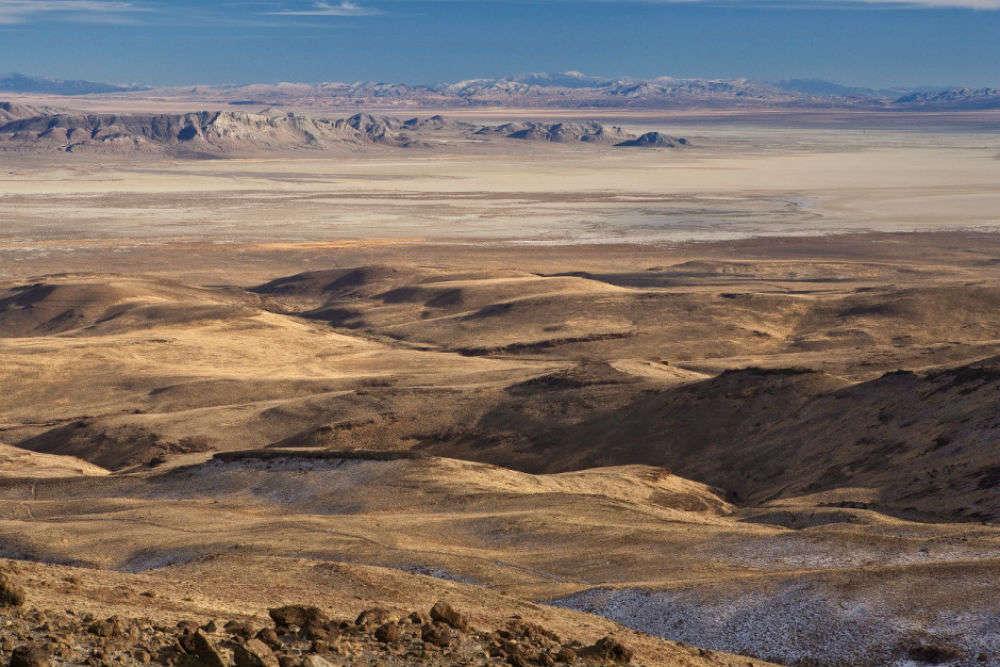 Black Rock Desert Wilderness