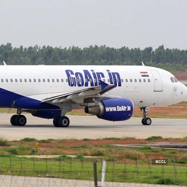 30 GoAir pilots quit after CEO's exit