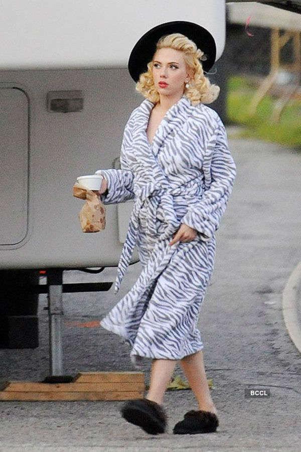 Celebs' bold fashion statement