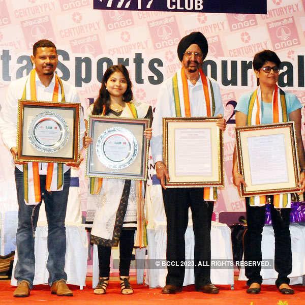 CSJC Annual Awards