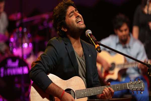 arijit singh lesser known facts the times of india