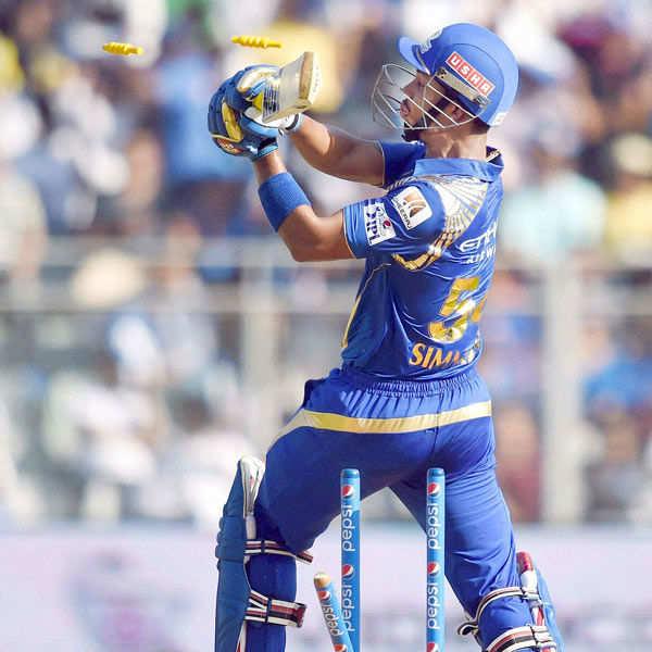 IPL 2015: SRH vs MI
