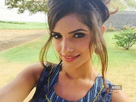 Behind the scenes of fbb shoot with Miss India 2015 winners in Mauritius