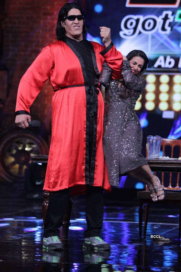 India's Got Talent 6: On the sets