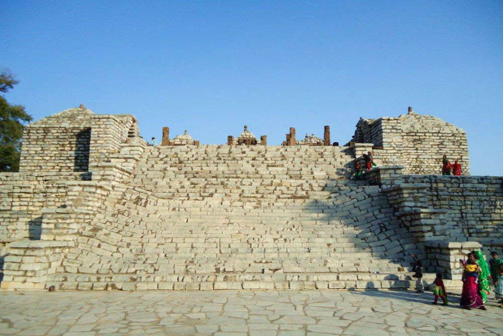 Surang Tila and other ruins - Chhattisgarh: Get the Detail of ...