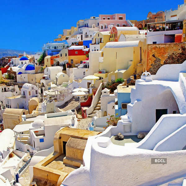 Places To See Before You Die