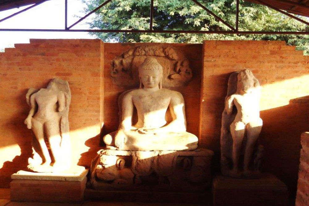 Budh Vihar
