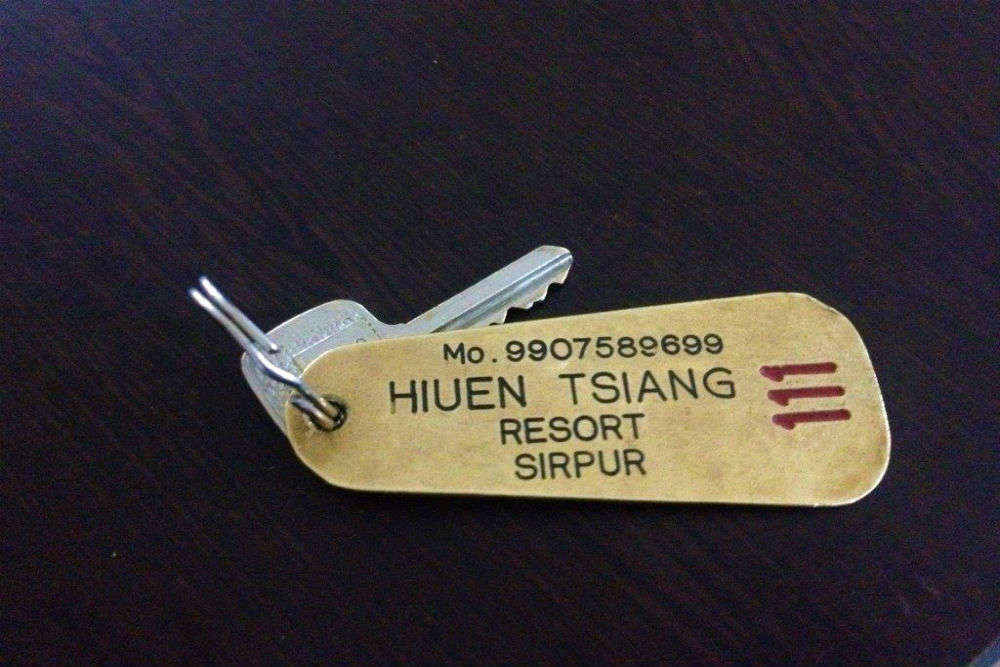 Hiuen Tsiang Resort