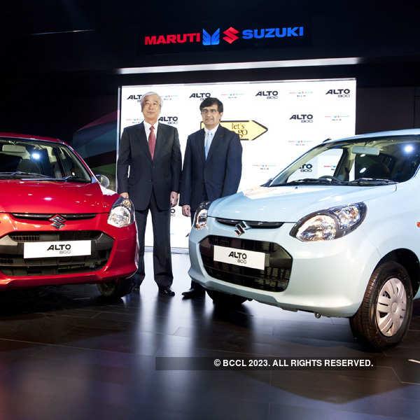Maruti Suzuki Q4 net profit zooms 60.5%