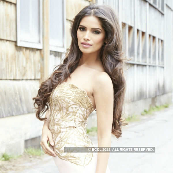 5 things you don't know about Vartika Singh
