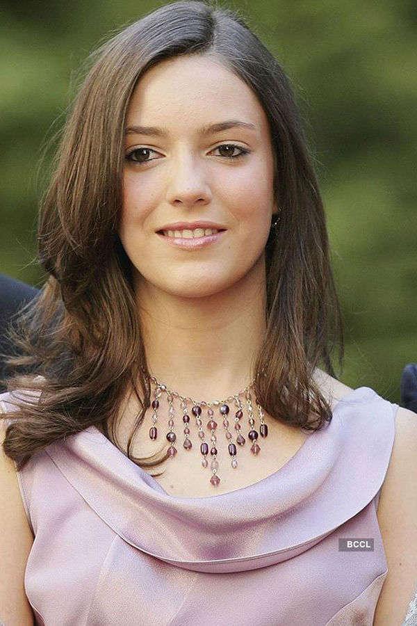 Hottest Royal Women