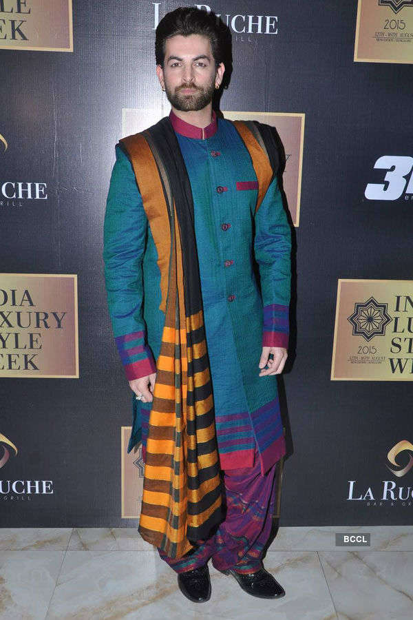 India Luxury Style Week: Launch