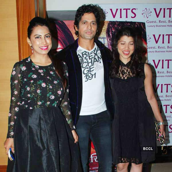 Yudh: Music Launch