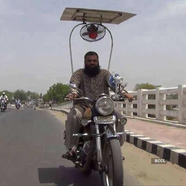 Common Uncommon Crazes of India