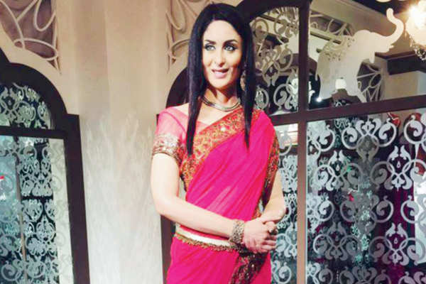 Bollywood stars at Madame Tussauds wax museum
