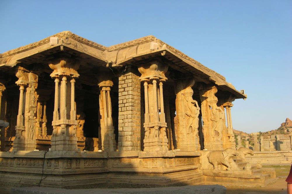The Vitthala Temple