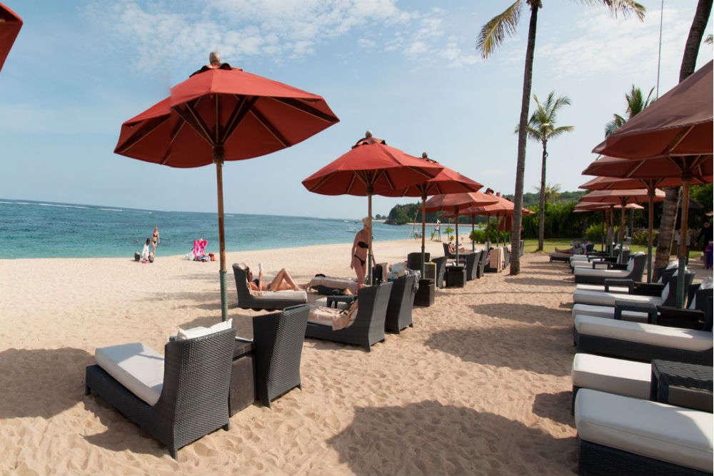 Top 10 Seafood Restaurants In Bali | Bali Restaurants | Times of