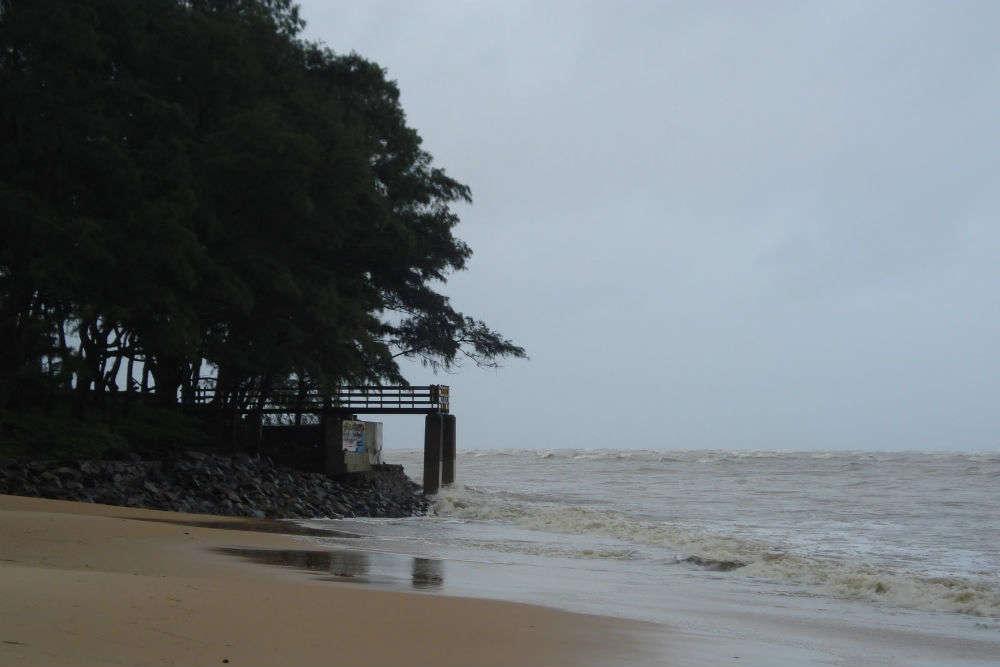 Balaramgadi Beach