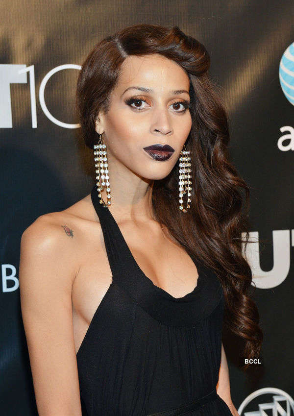 ISIS King was born biologically male