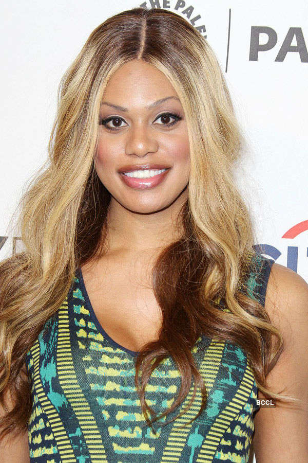 Laverne Cox is known for her outstanding performance