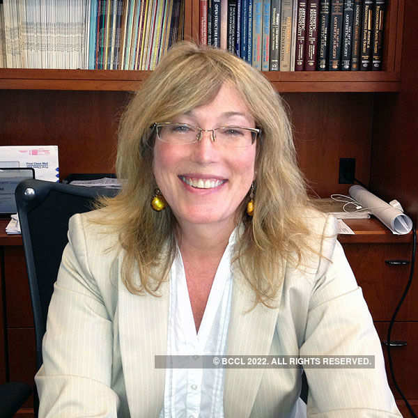 Marci Bowers, M.D. was born as Mark Bowers