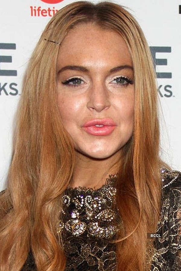 Divas' make-up malfunction