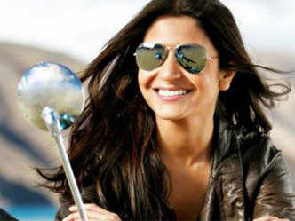 Did you know Anushka Sharma auditioned for '3 Idiots'?