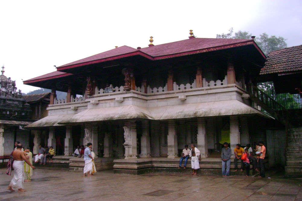 Mookambika Temple | Indian Treasure