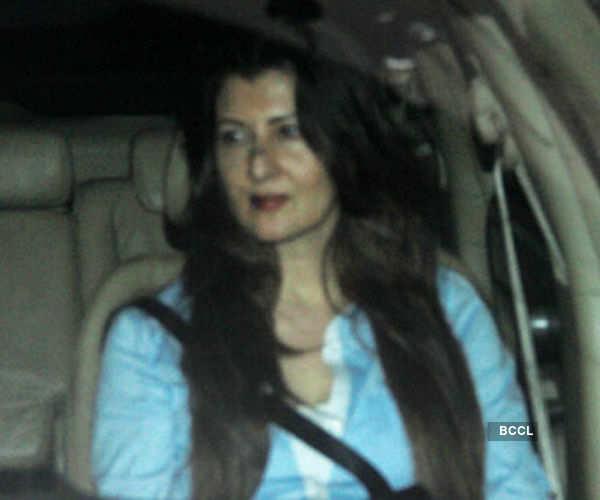 Celebs support Salman Khan