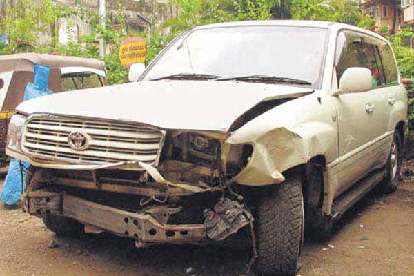 Salman Khan hit-and-run case: All that happened that night