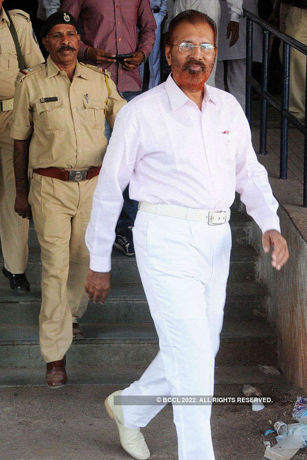 Vanzara accuses Gujarat govt of treachery