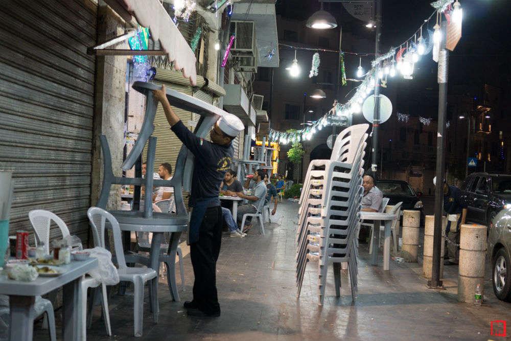 Ramadan in Jordan