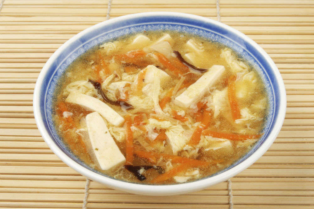 Chanya Healthy Cuisine